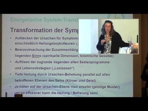 1/5: Dr. Ursula Hübenthal: Energetische Systemtransformation - Körbler and more!