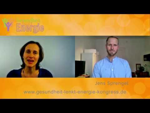 Trailer: Jens Sprengel: Rückenschmerzen und Selbsthilfetechniken