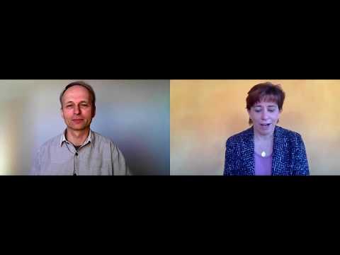 Interview | Aufwach-Kongress | Selbstbestimmt leben wie geht das? | Stephan Petrowitsch & Ines Koban