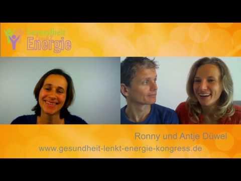 Trailer: Antje und Ronny Düwel: Einfach anfangen