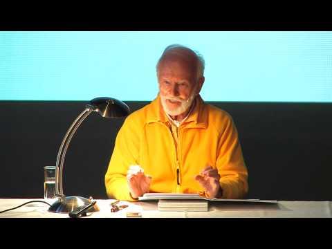 1/5: Kurt Tepperwein: FIT FÜR DIE ZUKUNFT. Die neuen Menschen, das sind Sie!
