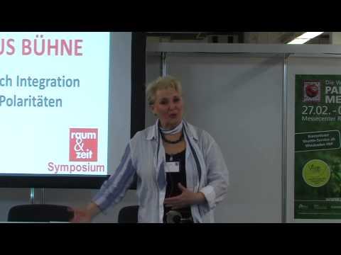 1/2: Astrid Paulini: PEAT - Gesund durch Integration der individuellen Polaritäten