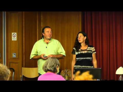 Thomas und Susanne Schury: Der gute Schlafplatz