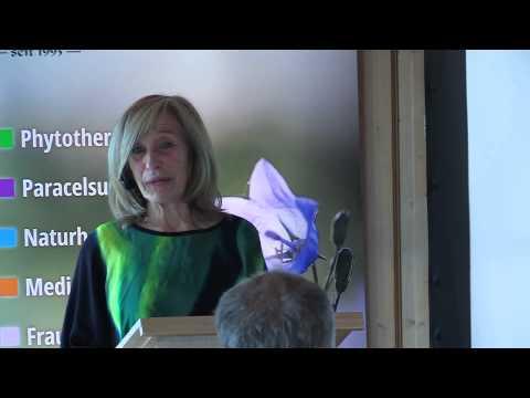 1/2: Susanne Fischer-Rizzi: Der heilende Atem der Bäume