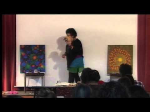 Nana Nauwald: Das Forellenkleid der Wirklichkeit Heilsame schamanische Rituale
