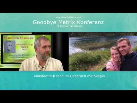 1/2: Konstantin Kirsch: Phänomen Anastasia