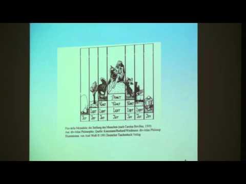 1/2: Dr. Eckart Ruschmann: Das Leib-Seele-Problem - alternative Antworten