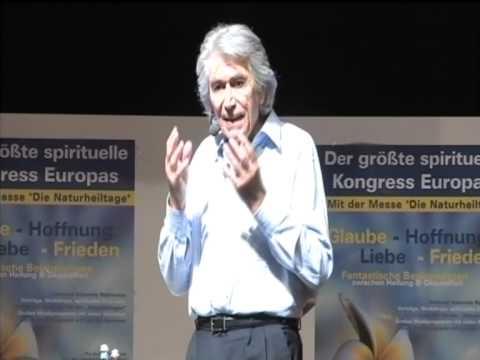 1/5: Dr. med. Horst Schöll: Heil - h(H)eiler - am heil(ig)sten - heil und gesund werden