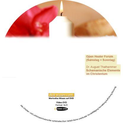 Vortragspaket vom Weltkongress für Ganzheitsmedizin (veranstaltet vom Institut für Ganzheitsmedizin e.V.), 2016, München 4 DVD-Wissen - Experten Know How