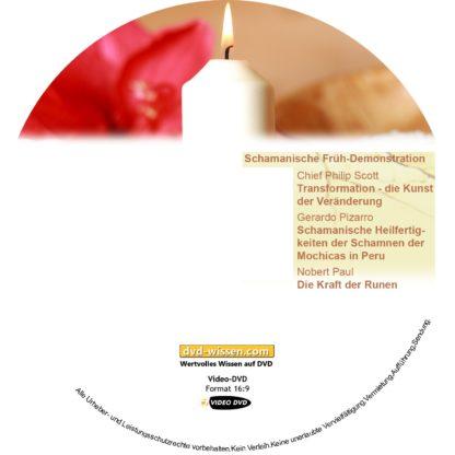 Vortragspaket vom Weltkongress für Ganzheitsmedizin (veranstaltet vom Institut für Ganzheitsmedizin e.V.), 2016, München 5 DVD-Wissen - Experten Know How