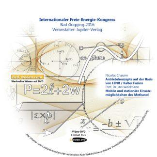 FEBG16 P01 DVD1 Meyl Skalarwellen Chauvin Kalte Fusion Weidmann Methanol 324x324 - Komplettpaket vom Samstag des Internationalen Freie Energie Kongress Bad Gögging 2016