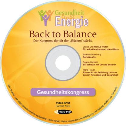 "DVD-Komplettpaket ""Gesundheit lenkt Energie""-Onlinekongress 2017 7 DVD-Wissen"