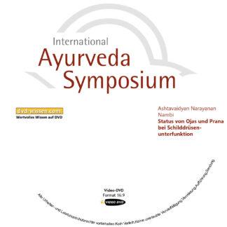 IASB17 V11 Ojas Prana Schilddrüsenunterfunktion Ayurveda 324x324 - Ashtavaidyan Narayanan Nambi: Status von Ojas und Prana bei Schilddrüsenunterfunktion