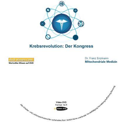 Dr. Franz Enzmann: Mitochondriale Medizin 1 DVD-Wissen - Experten Know How