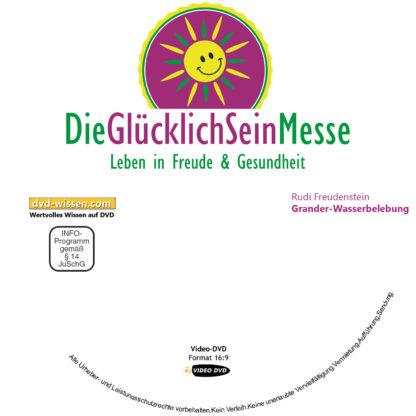 Rudi Freudenstein: Grander-Wasserbelebung 1 DVD-Wissen - Experten Know How