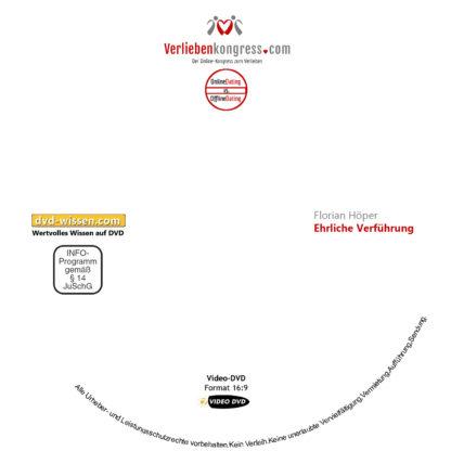 Florian Höper: Ehrliche Verführung 1 DVD-Wissen - Experten Know How