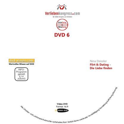 Online-Verlieben-Kongress 2017 auf DVD 2 DVD-Wissen - Experten Know How