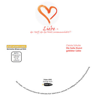 LSWZA18 V01 Gelebte Liebe Sexualität 324x324 - Christa Schulte: Die hohe Kunst gelebter Liebe