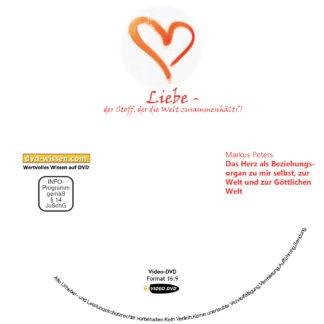 LSWZA18 V03 Herz Beziehungsorgan 324x324 - Markus Peters: Das Herz als Beziehungsorgan zu mir selbst, zur Welt und zur Göttlichen Welt