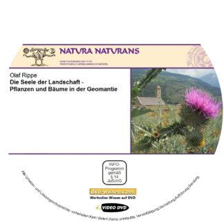 NNM18 V03 Rippe Seele der Landschaft Geomantie 324x324 - Olaf Rippe: Die Seele der Landschaft - Pflanzen und Bäume in der Geomantie