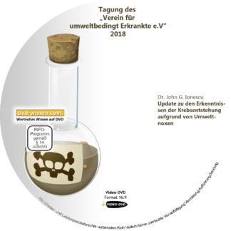 UETE18 V03 Ionescu Krebsentstehung Umweltnoxen 324x324 - Dr. John G. Ionescu: Update zu den Erkenntnissen der Krebsentstehung aufgrund von Umweltnoxen