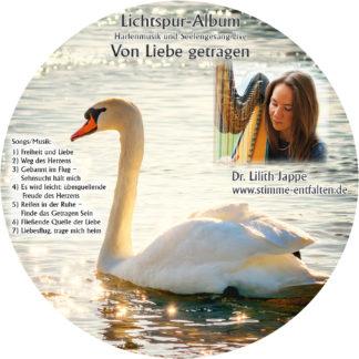 Lilith Jappe - Von Liebe getragen - Lichtspur Album