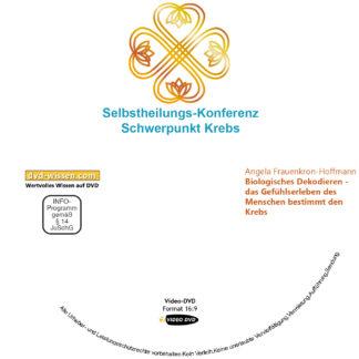 OKSHK V24 biologisches dekodieren gefühle krebs 324x324 - Angela Frauenkron-Hoffmann: Biologisches Dekodieren - das Gefühlserleben des Menschen bestimmt den Krebs