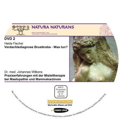 Brustgesundheit Frauenheiltage 2018, DVD-Komplettpaket 2 DVD-Wissen