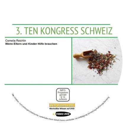 Komplettsatz des TEN-Kongress 2018 4 DVD-Wissen - Experten Know How