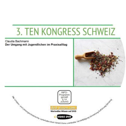 Komplettsatz des TEN-Kongress 2018 5 DVD-Wissen - Experten Know How