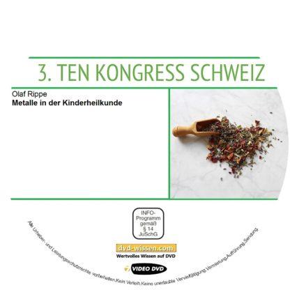 Komplettsatz des TEN-Kongress 2018 6 DVD-Wissen - Experten Know How