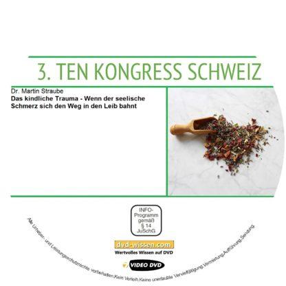 Komplettsatz des TEN-Kongress 2018 7 DVD-Wissen - Experten Know How
