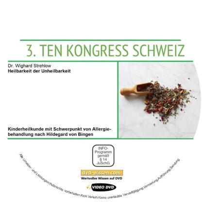 Komplettsatz des TEN-Kongress 2018 8 DVD-Wissen - Experten Know How