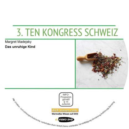 Komplettsatz des TEN-Kongress 2018 9 DVD-Wissen - Experten Know How