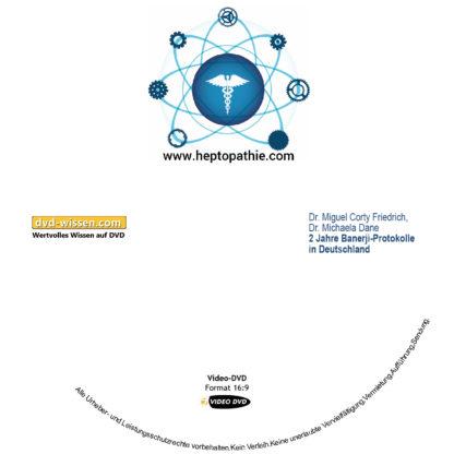 Dr. Miguel Corty Friedrich, Dr. Michaela Dane: Einführungsvortrag 1 DVD-Wissen - Experten Know How