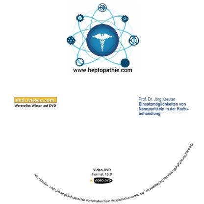 Prof. Dr. Jörg Kreuter: Einsatzmöglichkeiten von Nanopartikeln in der Krebsbehandlung 1 DVD-Wissen - Experten Know How