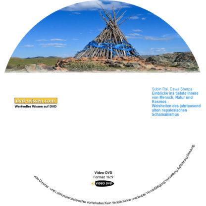 Subin Rai, Dawa Sherpa: Einblicke ins tiefste Innere von Mensch, Natur und Kosmos 1 DVD-Wissen