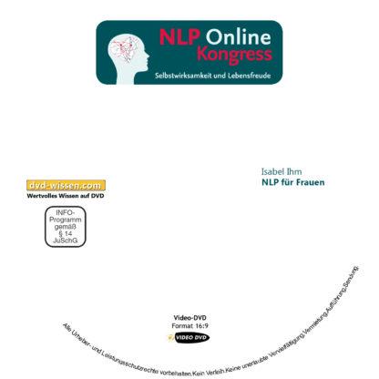 Isabel Ihm: NLP für Frauen 1 DVD-Wissen - Experten Know How