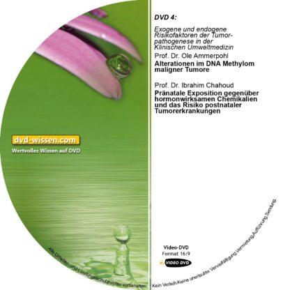 Komplettpaket der Tagung der EUROPAEM e.V. 2014: Onkologie und Klinische Umweltmedizin - Von der Wissenschaft in die Praxis 6 DVD-Wissen - Experten Know How