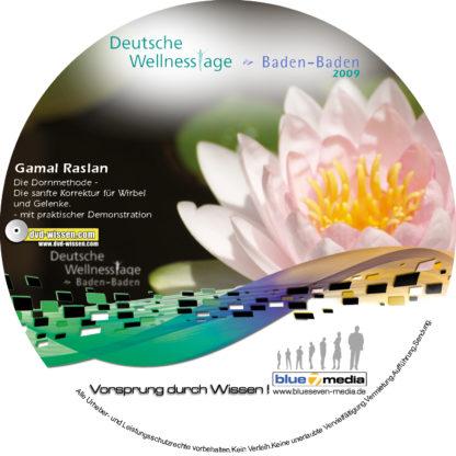 Gamal Raslan: Die Dorn-Methode - die sanfte Korrektur für Wirbel und Gelenke. Mit praktischer Demonstration 1 DVD-Wissen - Experten Know How