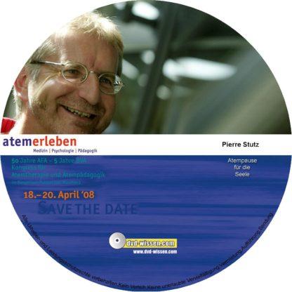 Komplett-Paket (5 Vorträge und Podiumsdiskussion) vom Atem-Kongress 2008 4 DVD-Wissen - Experten Know How