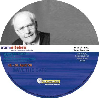 Komplett-Paket (5 Vorträge und Podiumsdiskussion) vom Atem-Kongress 2008 2 DVD-Wissen - Experten Know How