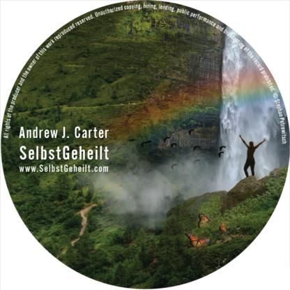 Selbst Geheilt - Der Soundtrack (auch als Meditationsmusik geeignet) - AUDIO-CD 3 DVD-Wissen - Experten Know How
