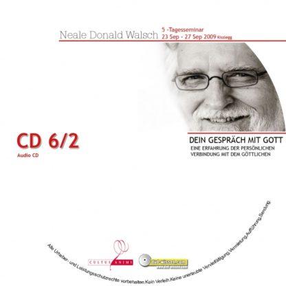 Neale Donald Walsch: Dein Gespräch mit Gott
