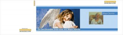 Maya Storms: Ein berührendes Interview (2006)