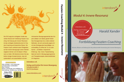 Harald Xander: Fazien-Coaching 4 - Innere Resonanz