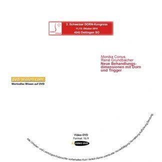 Wirbelteam Solothurn: Neue Behandlungs-Dimensionen mit DORN und Trigger