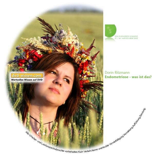 Dorin Ritzmann: Endometriose - was ist das?