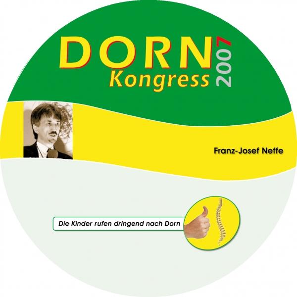 Franz-Josef Neffe: Die Kinder rufen dringend nach Dorn