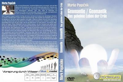 Marko Pogacnik: Geomantie / Geomantik - Das geheime Leben der Erde